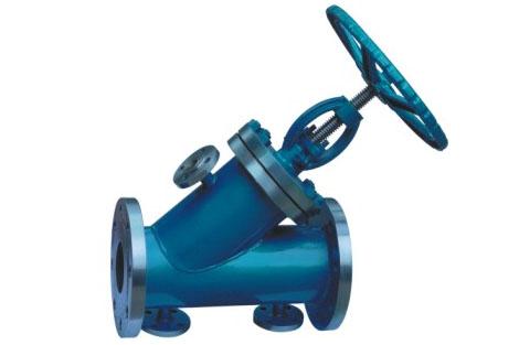 航天泵阀介绍截止阀是如何安装的?