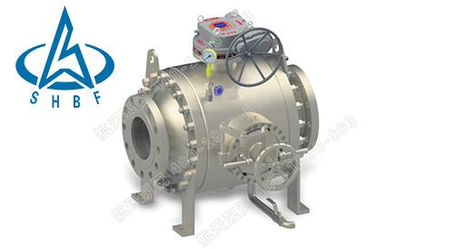 航天泵阀带您了解清管阀的类型与用途