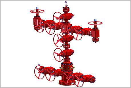 石油天然气产品